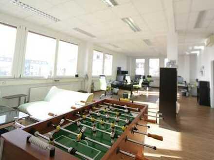 UNTERSCHLEISSHEIM: ca. 200 m² Bürofläche am High-Tech-Standort für 7,50 EUR/m² nettok./Monat