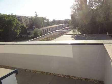 Erstbezug! - Tolle 3-Zimmer-Wohnung mit Lift, Balkon und Fußbodenheizung!