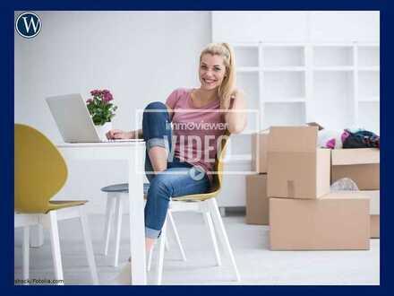 Hier will ich wohnen! Erstbezug + moderne 2-Zimmer-Wohnung im Hochparterre + Einbauküche