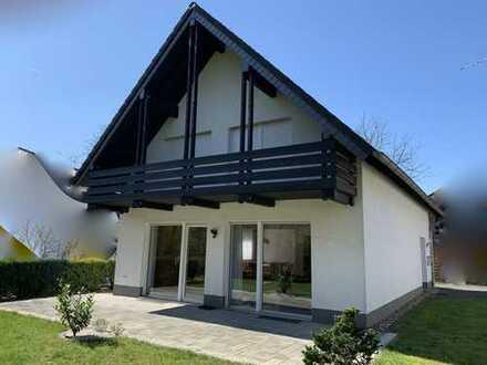 Wunderschönes freistehendes Einfamilienhaus in Top-Lage Köln-Holweide
