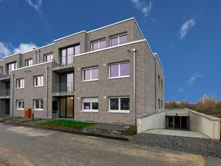 4 Zimmerwohnung mit Balkon in Gerresheim! Neubau!