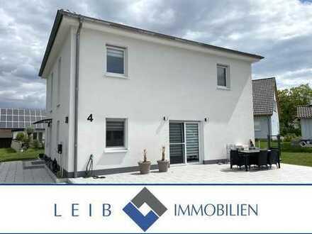 Top-Einfamilienhaus in Coburg-Scheuerfeld