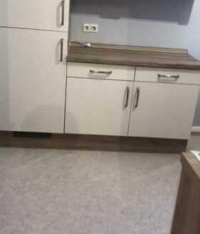 Günstige 2-Zimmer-Wohnung mit Einbauküche in Pirmasens