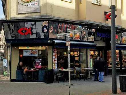 Ladenlokal in Toplage von Gelsenkirchen - im Alleinauftrag -