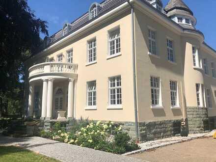 Denkmalgeschützte Landhausvilla im Kurort von Bad Sassendorf zu verkaufen