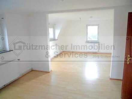 GRÜTZMACHER IMMOBILIEN & SERVICES 4 Zimmer mit großer Terrasse in Kirchrode !!!