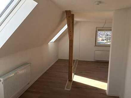 Drei Zimmer Maisonette-Wohnung in Kulmbach