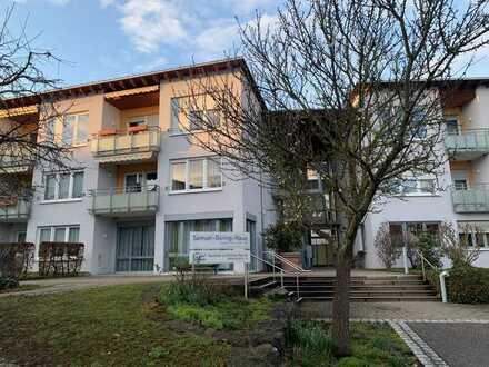 2-Zimmer-Wohung Samuel-Döring-Haus Erligheim