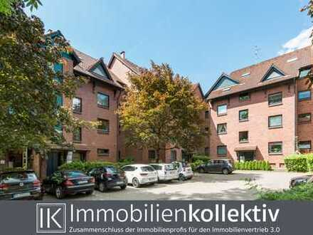 Büro-/Praxisfläche mit Stellplätzen in beliebter, hochfrequentierter & zentraler Lage bei Hamburg!