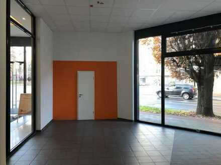 +++ Imbiss- Caféfläche mit ca. 64m² - direkt vom Eigentümer / PROVISIONSFREI +++