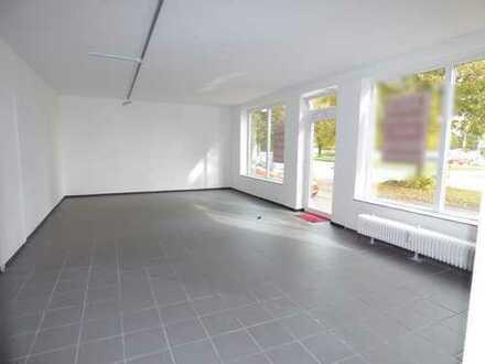 Ladengeschäft mit Büro (ca. 90 m² insg.) in attraktiver Lage in Memmingen-Ost