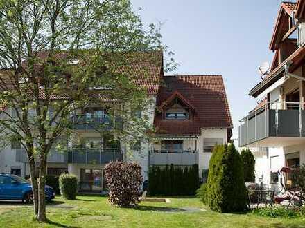 Schöne 3 1/2 Zi.-Maisonette-Wohnung in Tettnang-Pfingstweid!