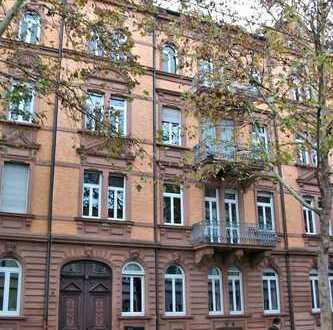 3 Zimmer Küche Bad in top saniertem Gründerzeithaus
