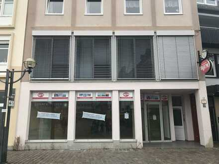 Ladengeschäft in zentraler Lage in Landau