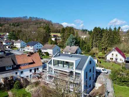 Schöner Wohnen in der Bad Driburger Südstadt