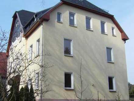 Mehrfamilienhaus mit Ausbaupotenzial für Wohnung oder Gewerbe