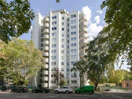 Ab sofort! Frisch modernisierte 3-Zimmerwohnung in Seeberg