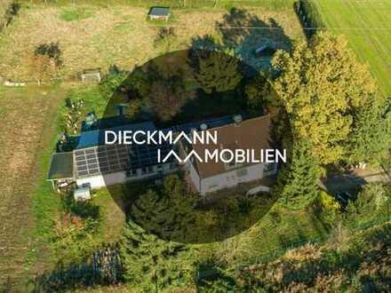 Baugrundstück für ein Einfamilienhaus im Dortmunder Süden