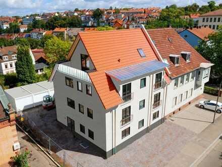 Neubau mit 3 exklusiven Eigentumswohnungen