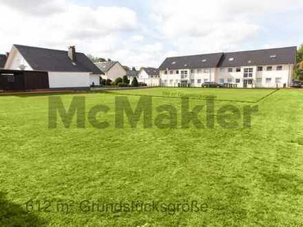 Attraktives Baugrundstück in grüner und familienfreundlicher Lage nahe Bielefeld