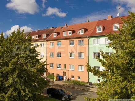 Sieben Wohnungen im Paket: Vermietete Immobilien in der Hansestadt Rostock