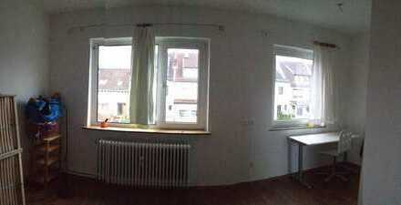 Helles WG-Zimmer in ruhiger Lage, Walle