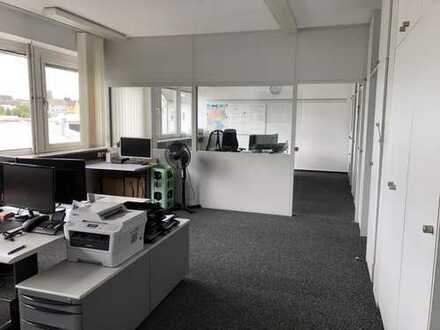 Repräsentative Büroräume in Dortmund, Nähe Klinikum-Nord