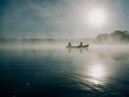 Wohnen wo andere Urlaub machen! Leben in Haltern am See!