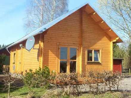 Kleines Haus im Grünen statt Mietwohnung?