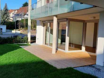 """Neubau von 10 Mehrfamilienhäusern im """"Wohnpark Alte Gärtnerei"""""""