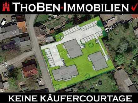 Investoren Aufgepasst...ca. 3500 qm in Uetersen für ca. 20 Wohneinheiten !!!