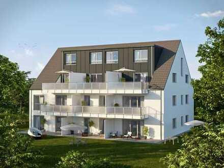 """Stadtgarten """"Villa Friedmann"""" - WHG4"""