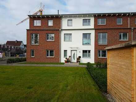6-Zi.-KfW 55 Endreihenhaus - 2 Bäder, Gäste-WC, Einbauküche, Badmöbel, Vinylboden