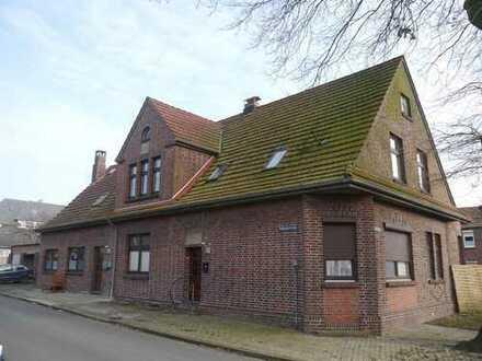 3-Zimmer- Wohnung in Blexen frei!