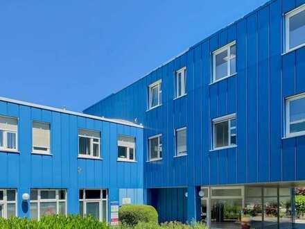 """Ladenfläche im """"Blauen Ärztehaus"""""""