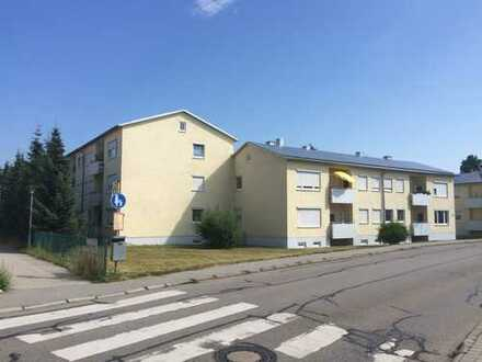 TOP sanierte 4 Zimmerwohnung zentrumsnah in Pocking