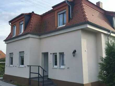 Haus in ruhiger Lage - 6 Zimmer + ausgebauter Keller - 200m² Wohn-/Nutzfläche