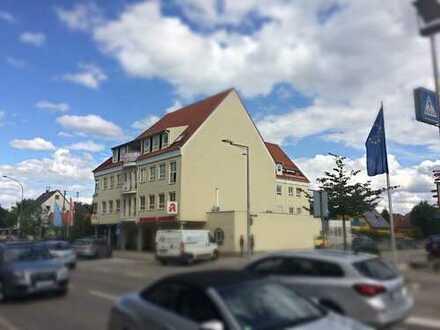 Büro/ Praxis im Zentrum von Königsbrunn