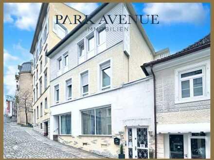 Kleines Apartment Hotel in absoluter Top Innenstadt Lage