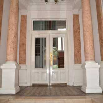 COURTAGEFREI - Einladende Wohnung mit viel Platz in exklusiver Lage