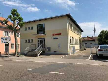 Einzelbüro in zentraler Lage von Schwetzingen