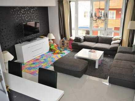 Moderne 3-Zimmer Wohnung mit hochwertiger Ausstattung inkl.Tiefgarage