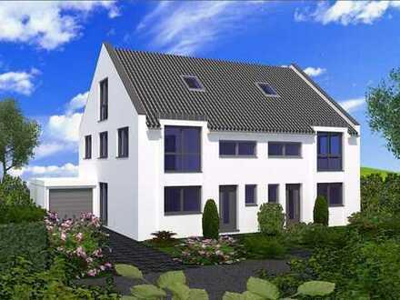 Schöne Doppelhaushälfe mit fünf Zimmern, Garage und Garten in Korschenbroich, Rhein Kreis Neuss