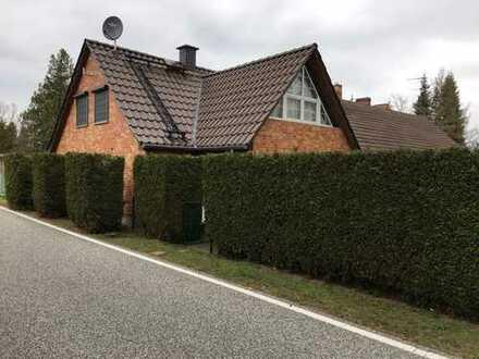 Schönes Haus in Limsdorf
