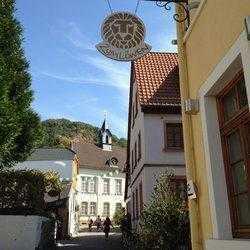 Dossenheim Perle