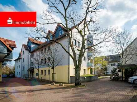 Barrierefreie & gepflegte 3-Zimmerwohnung in Schwanheim mit Blick auf den Main *Erbpacht*