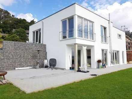 Exklusives Einfamilienhaus in Teublitz mit atemberaubendem Weitblick