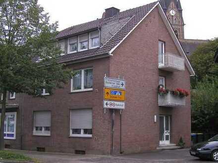 EG-Wohnung in Dülmen-Buldern