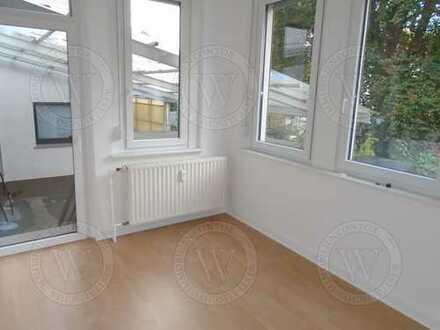 Erstbezug nach Modernisierung! Schöne Erdgeschosswohnung im Herzen von Menden!