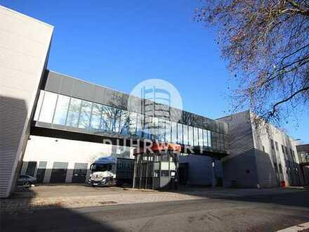 Flexible Hallenfläche direkt im Industriegebiet, ca. 1.800 m²